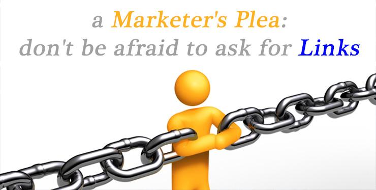 marketers_plea_links
