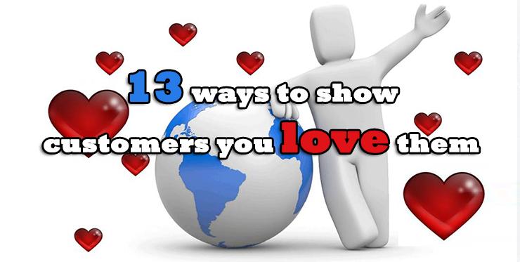 show_love_customers