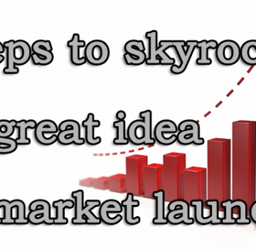 steps_skyrocket_great_idea_market_launch