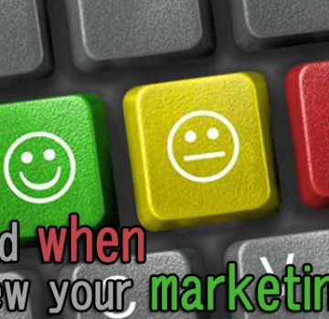 why_when_review_marketing_plan