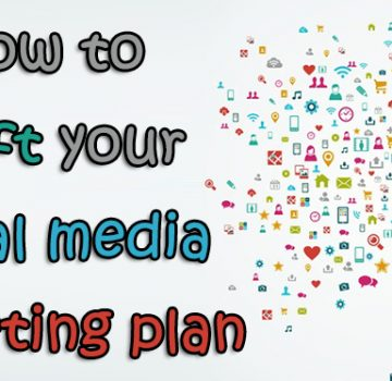 craft_social_media_marketing_plan