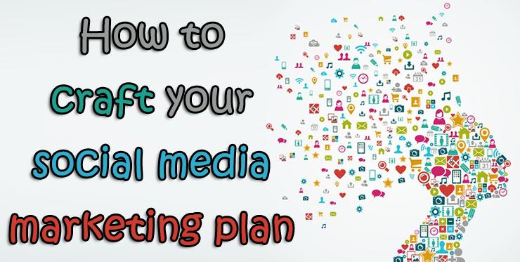 craft_social_media_marketing_plan