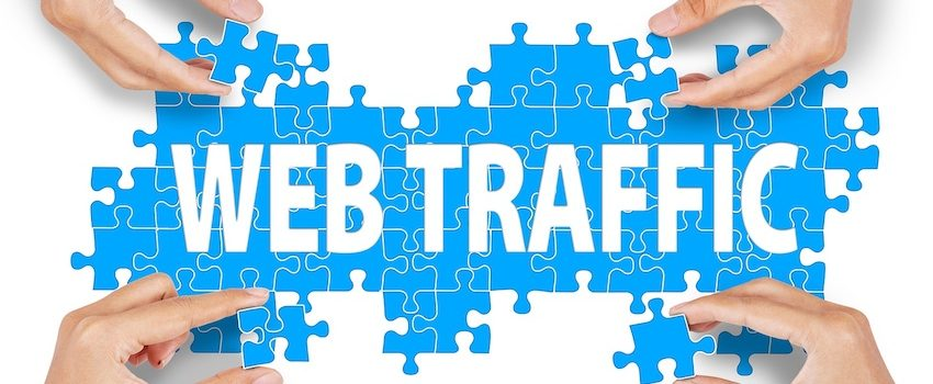 website-traffic-puzzle
