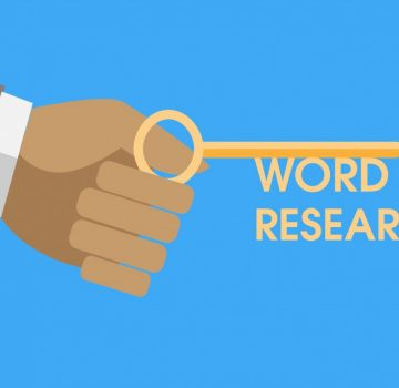 keyword-search-strategy