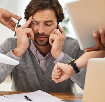 How to Reduce Stress at Work: 12 Strategies to Handle Stressful Careers